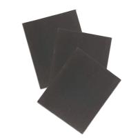 Papier ścierny – Typ CCX – Farby lakiery i szpachle, Tworzywa sztuczne, Drewno, Kamień, Beton, Szkło