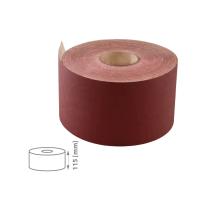 Papier ścierny – Typ ADR – Drewno, Tworzywa sztuczne, Farby lakiery i szpachle, Stal, Tynki gipsowe