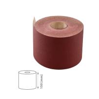 Papier ścierny – Typ AER – Drewno, Tworzywa sztuczne, Farby lakiery i szpachle, Stal, Metale