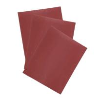Płótno ścierne – Typ AJR – Drewno, Tworzywa sztuczne, Stal, Farby lakiery i szpachle, Metale nieżelazne, Aluminium, Żeliwo