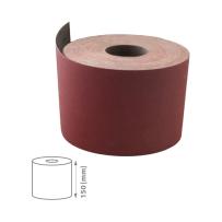 Płótno ścierne – Typ AXR – Drewno, Tworzywa sztuczne, Stal, Żeliwo, Metale niezależne, Aluminium, Farby lakiery i szpachle